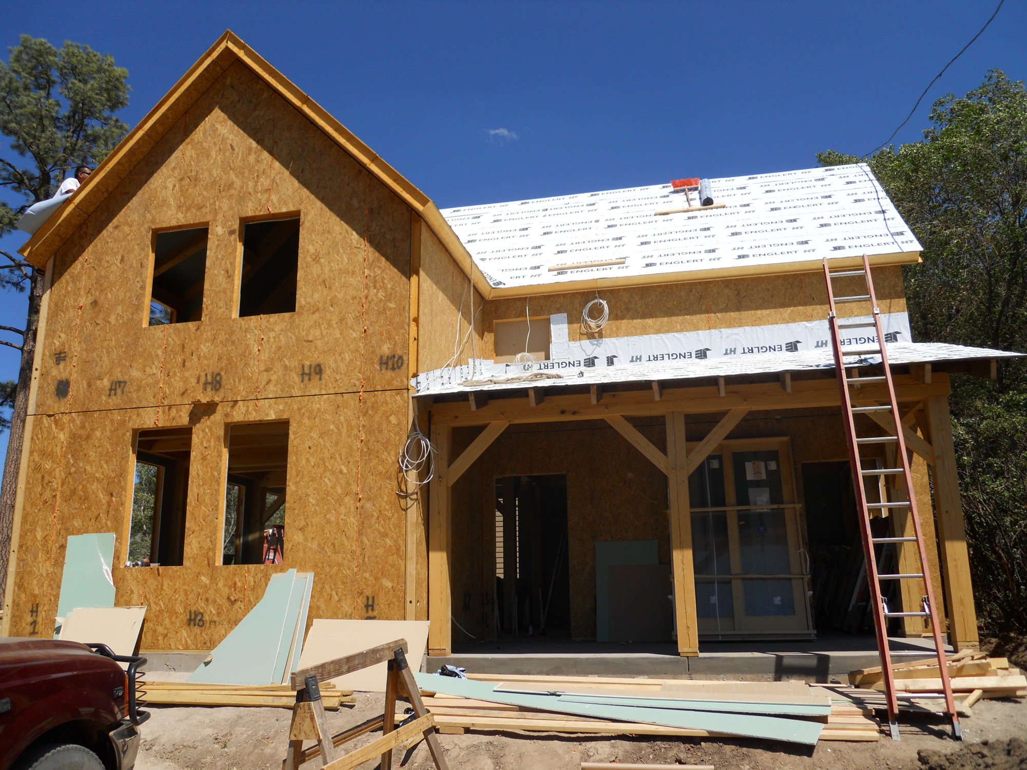 Black Canyon Builders, Custom Home Builders - Durango, Colorado