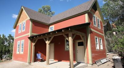 Black Canyon Builders Durango, CO, custom home builder, Pagosa, Telluride