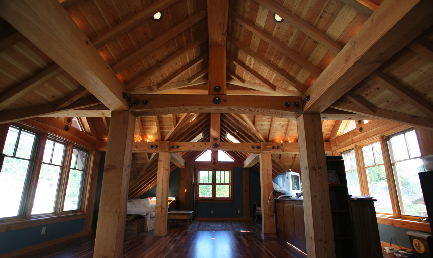 Please Peruse The Gallery For Inspiration, Then Also Check Out Our Timber  Frame Home And Home Interior Galleries.