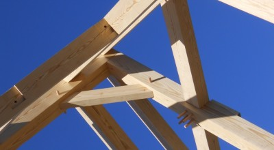 Black Canyon Builders, Durango, CO, Timber frame construction and details