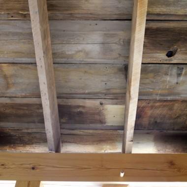 Black Canyon Builders, Durango, CO, Timber frame plus details