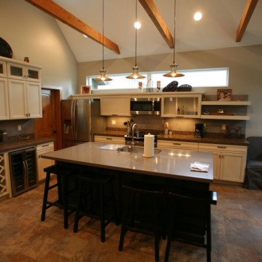 Black Canyon Builders, Durango, CO Significant Remodel Historic Home, kitchen